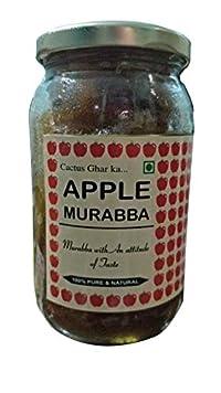 Cactus Homemade Apple Murabba with Neam Honey 900 gm