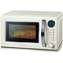 Severin MW 7892 Fuori range Microonde combinato 20L, 700W, Oro forno a microonde (Reacondicionado Certificado)