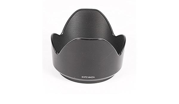 Panasonic Vyc1113 Gegenlichtblende Für H Fs1442a Lumix Kamera