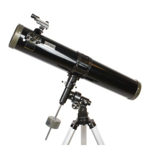 Espejo Byomic telescopioconstellation Galaxia 114/900