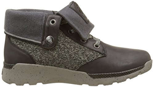 Palladium Damen Plvil Bgy Tct F Sneaker Noir (315 Black)