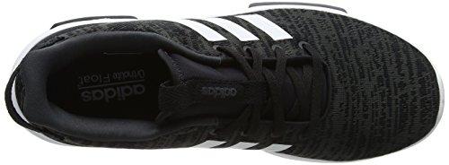 adidas Herren Cloudfoam Racer TR Gymnastikschuhe Schwarz (Core Black/ftwr White/carbon S18)