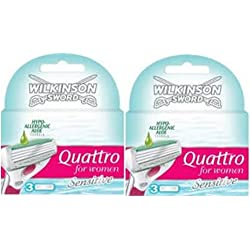 Wilkinson Quattro for Women...