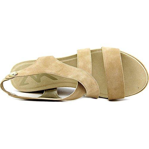 Anne Klein Sport Pawel Damen Synthetik Keilabsätze Sandale LtNat Mu