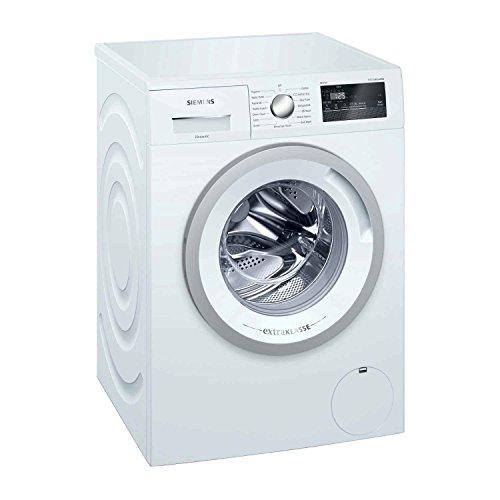 Siemens extraKlasse 7kg 1400 Spin Washing Machine