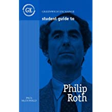 Student Guide to Philip Roth (Student Guides)