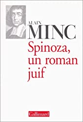 Spinoza, un roman juif