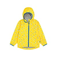 Muddy Puddles Pack Away Lightweight Waterproof Childrens Jacket
