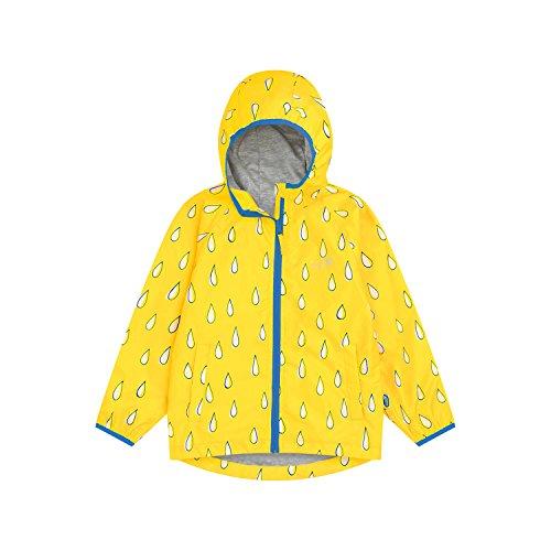 Muddy Puddles Pack Away Lightweight Waterproof Childrens Jacket