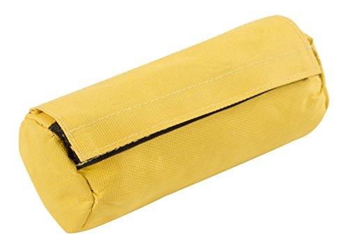 Kerbl 80768 Trainings Dummy, 23 x 7 cm, gelb