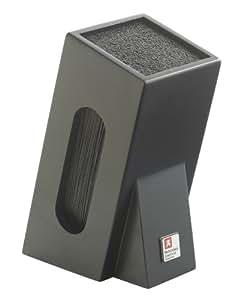 richardson sheffield r164hsrc58846 messerblock schwarz mit b rsteneinsatz unbest ckt. Black Bedroom Furniture Sets. Home Design Ideas