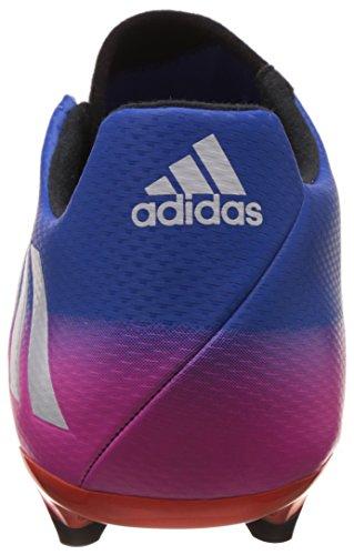 adidas Herren Messi 16.3 Fg Futsalschuhe Blau (Blue/ftwr White/solar Orange)