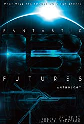 Fantastic Futures 13 (Padwolf 13) (English Edition)