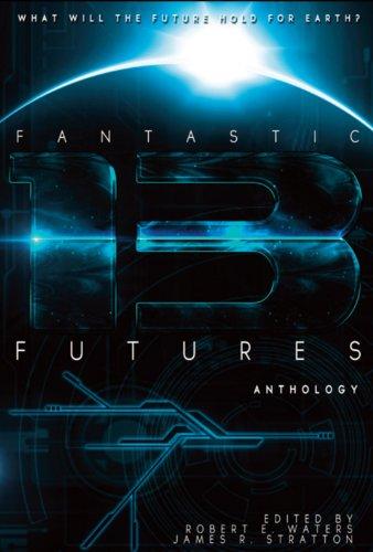Fantastic Futures 13 (Padwolf 13)