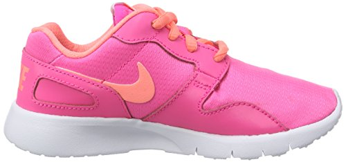 Nike - Baskets 'Kaishi' - 705493-601 Rose et blanc