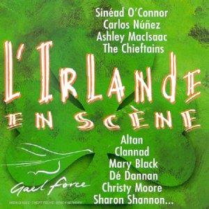L'Irlande en scène