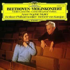 Violinkonzert Op. 61
