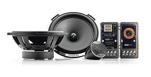 Focal PS165 - Focal Performance Expert PS 165 2-Wege Compo (Pa-lautsprecher Car-audio)