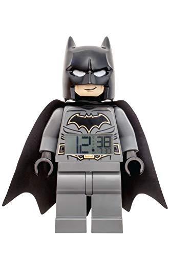 LEGO - Reloj Despertador