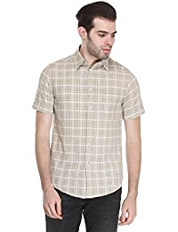Reevolution Men's Cotton Shirt (MCDH310395)