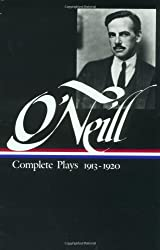 O'Neill Plays Vol. I: Volume 1: 1913-1920