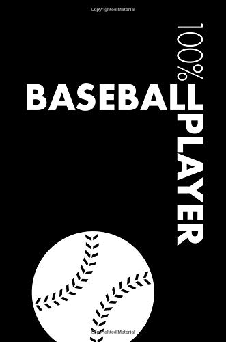 Baseball Notebook: Cool Lined Baseball Journal For kids and Adults por Elegant Notebooks