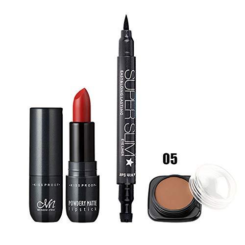TWBB_Correcteur Anti Cernes Natural Concealer- Correcteur Naturel ∙ Anti Cernes/Correcteurs ∙ Vegan ✔ Cosmétiques naturels ✔ Make up ✔ Ingrédients végétaux Bio ✔ 105% Naturel Maquillage