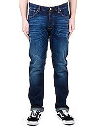 2c93d4bab23c Nudie Jeans Dude Dan Jeans Dark Deep Worn (28