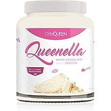 Gymqueen Queenella White, 1er Pack (1 x 250 g)