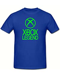 XBOX LEGEND FUNNY NOVELTY MENS,BOYS T SHIRT SM-2XL,XBOX 360,GAMER