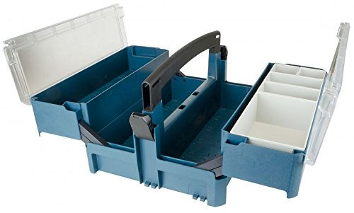Makita MAK PAK P-84137 - Caja de herramientas, diseño voladizo