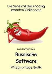 Russische Software: Witzig spritzige Erotik