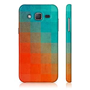 StyleStuffs Printed Back Case for Samsung Galaxy S6