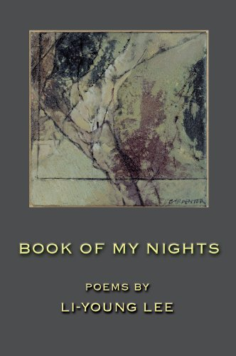 Book of My Nights (American Poets Continuum 68) (English Edition)