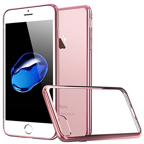 iphone-7-case-orlegol-apple-iphone-7-crystal-clear-bumper-case-metal-electroplating-technology-ultra