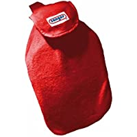 Körperwärmflasche mit Klettverschluss rot preisvergleich bei billige-tabletten.eu