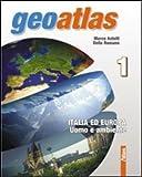 Geoatlas. Per la Scuola media. Ediz. illustrata. Con espansione online: 1