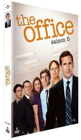 Bild von The office, saison 5 [FR Import]