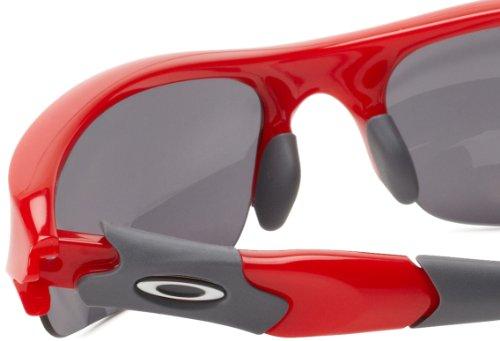 Oakley Flak Jacket Lunette de soleil Infrared