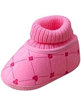 Baby Stiefel, BZLine® Infant Mädchen Jungen Schuhe Winter Warme Schuhe Stiefel