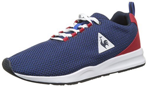 Le Coq Sportif TECHRACER Summer Mesh, Sneaker Uomo, Blu (Dress Blue Bleu), 44 EU