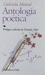 Antología poética (Biblioteca Edaf)