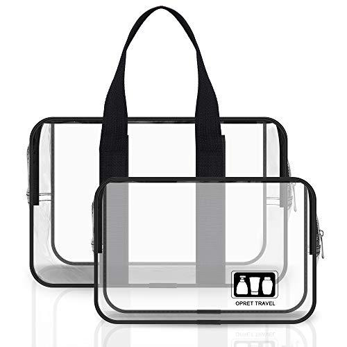 Bolsas de Aseo Transparente