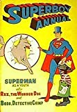 SUPERBOY annual (1965)
