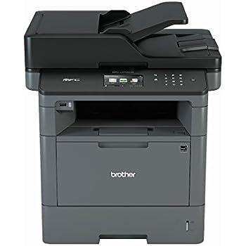 Brother MFC-L5700DN A4 MFP mono Laserdrucker: Amazon.de
