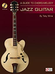 A Guide To Chord-Melody Jazz Guitar (Buch & CD)