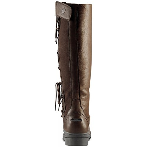Ariat Grasmere Boots Chocolate Boots