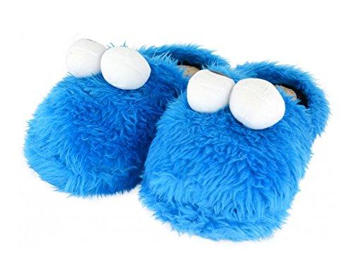 sesame-street-cookie-monster-zapatillas-color-azul-color-azul-talla-35-37-eu-s