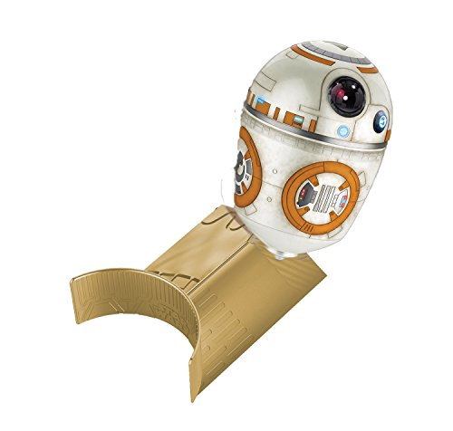 Star Wars Force Spinners Magnetic Lab (BB-8)