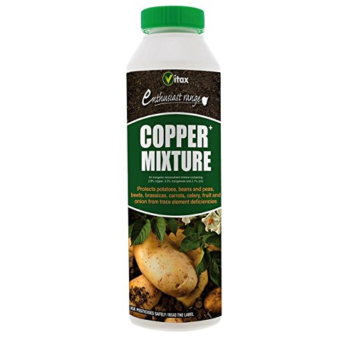 vitax-copper-mixture-175g